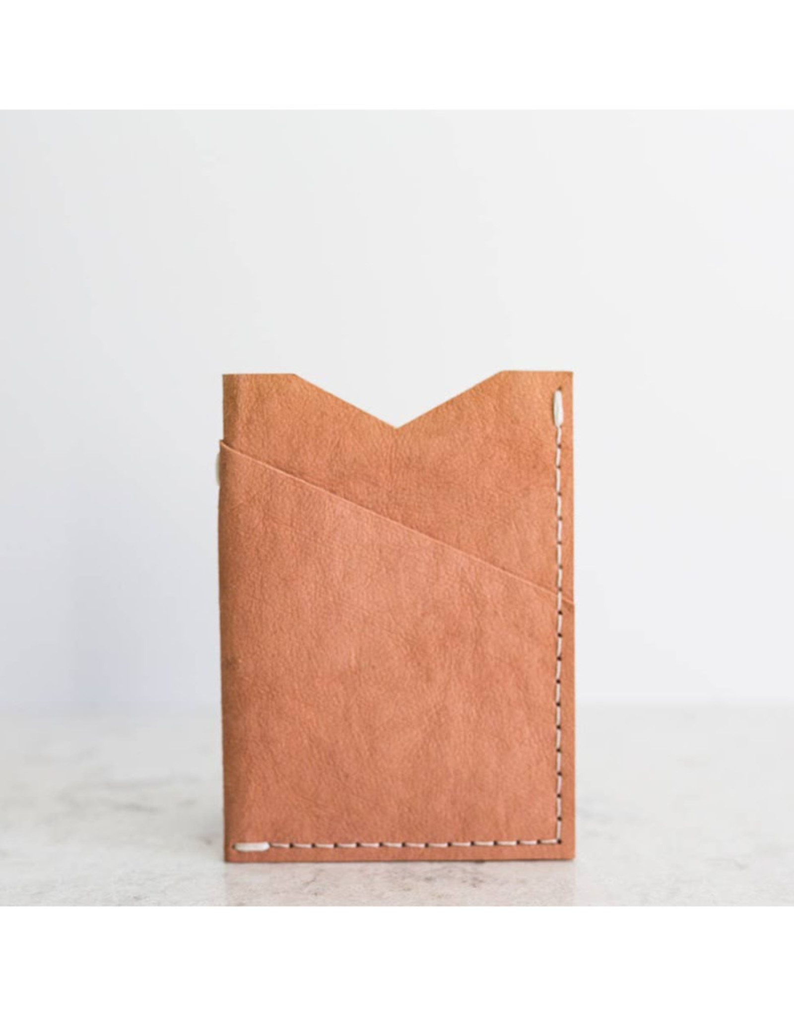 The Essential Card Carrier