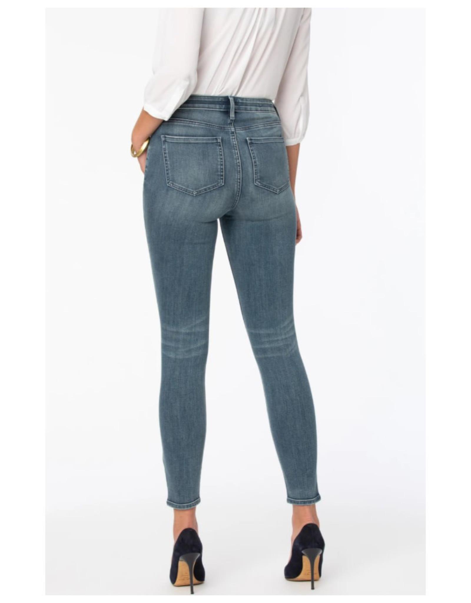 Ami Skinny Jean