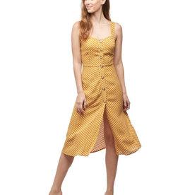 Polka Dot Picnic Dress