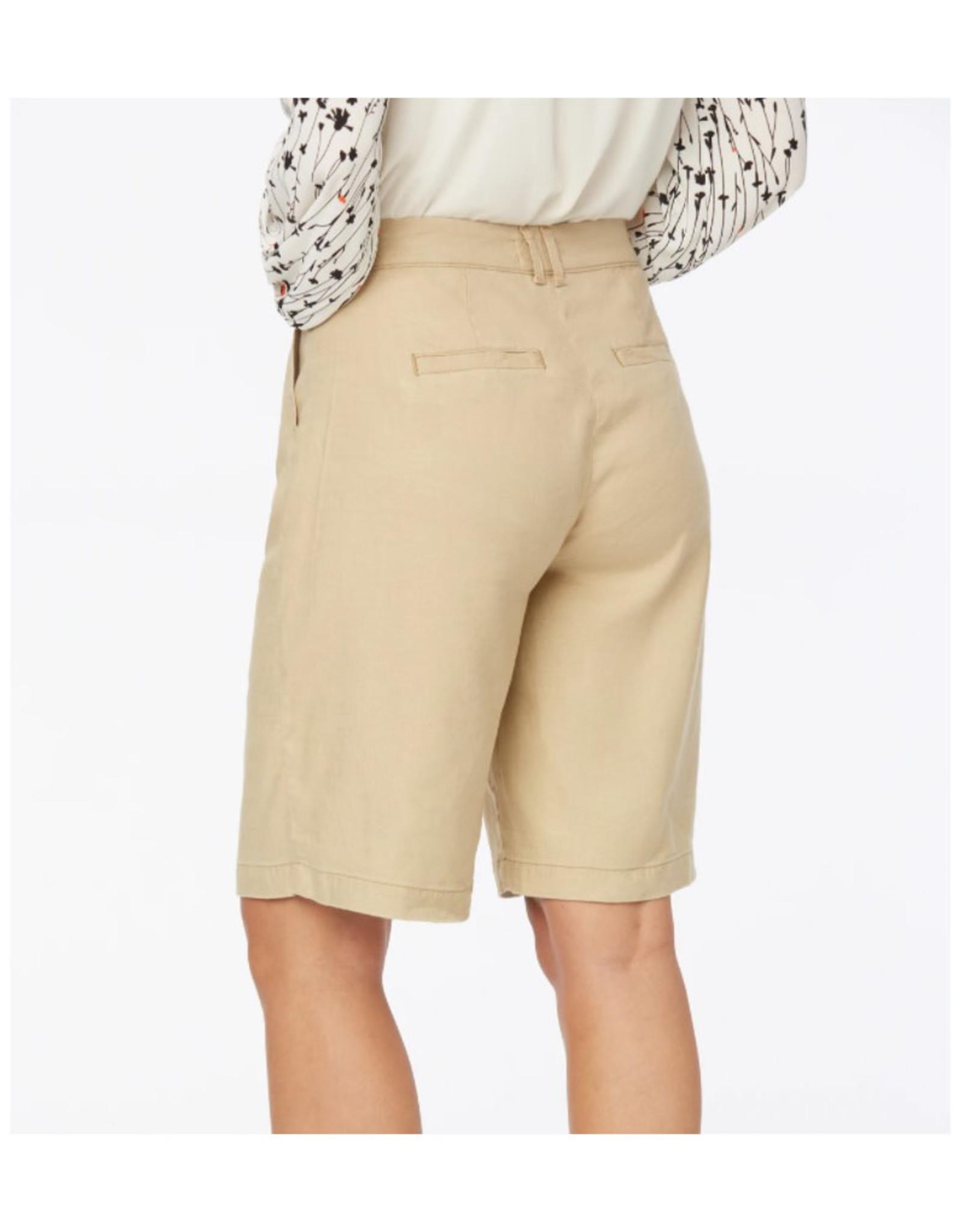Relaxed Bermuda Shorts
