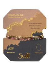 Scout Delicate Wrap - Tourmaline