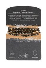 Scout Wrap - Pyrite