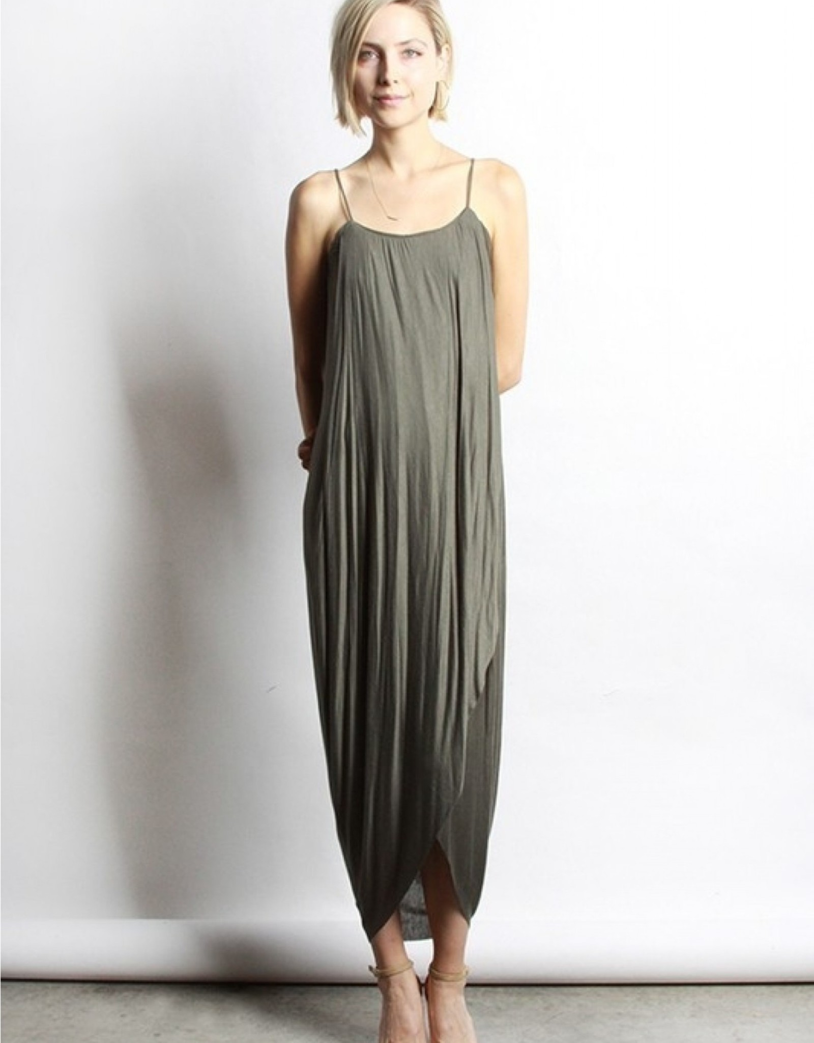 The Rue Dress