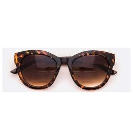 Sunglasses - Tortoiseshell Frame