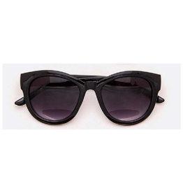 Sunglasses - Black Frame