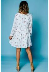 Poppy Floral Dress
