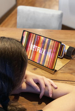 Cinema To Go  Phone Magnifier