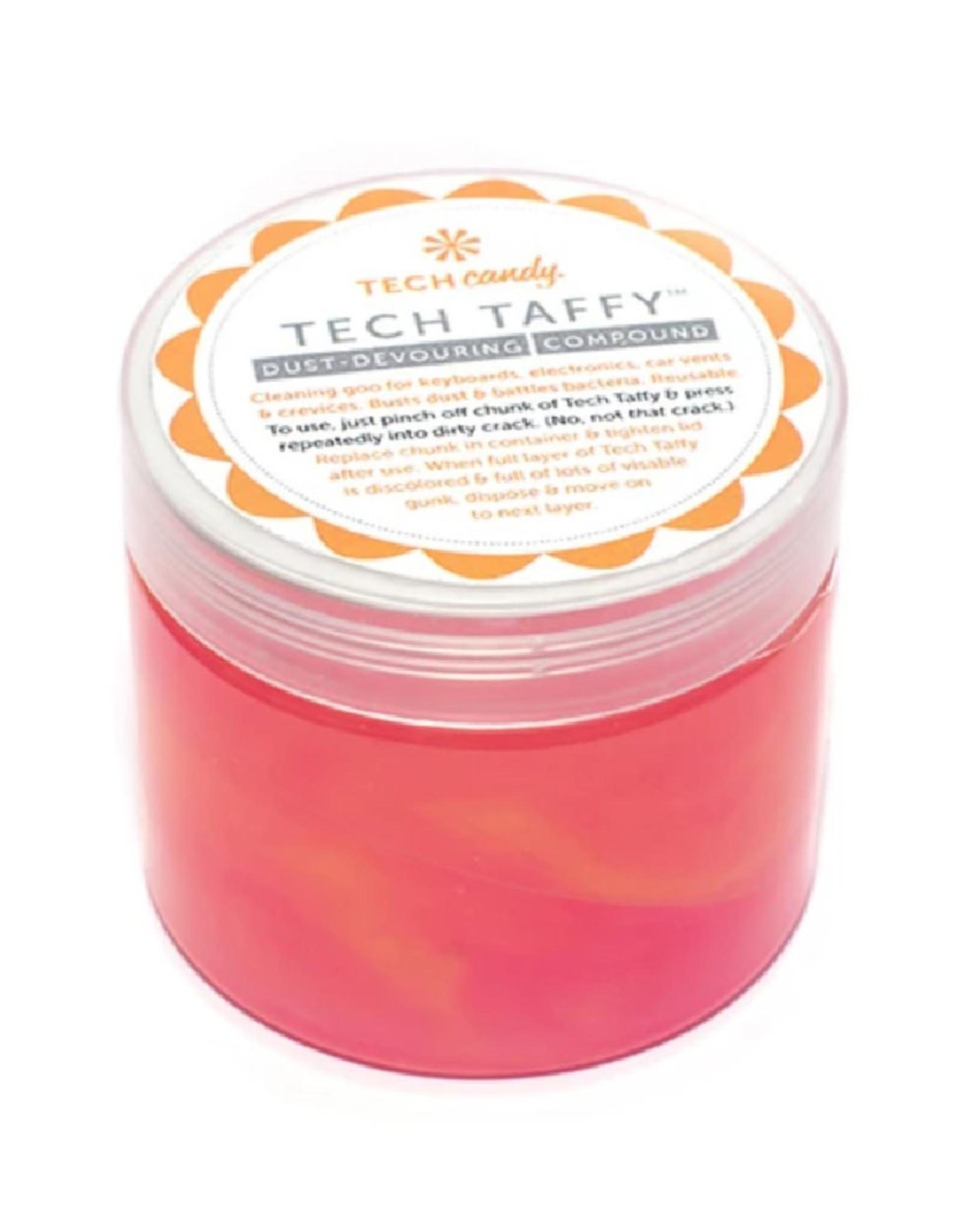 Tech Taffy Cleaner