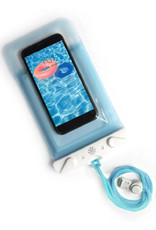 Dry Spell Phone Protector - Blue