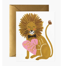 """""""You're My Mane Squeeze"""" Card"""