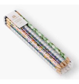 Pencil Set - Meadow
