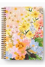 Marguerite Spiral Notebook