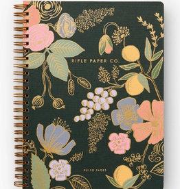 Collette Spiral Notebook