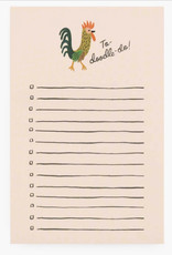 """""""To-Doodle-Do"""" Notepad"""