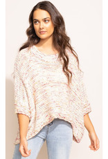 West End Girl Sweater