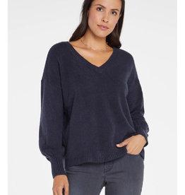 Cozy V-Neck Sweater