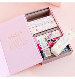 Lollia Petite Handcreme Gift Set