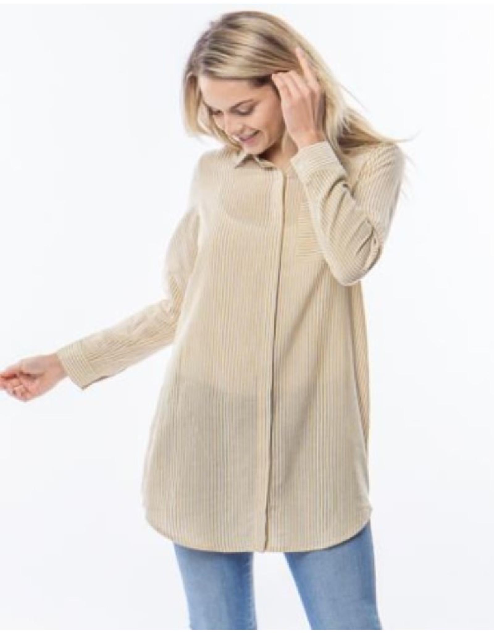 Tunic Shirt Top