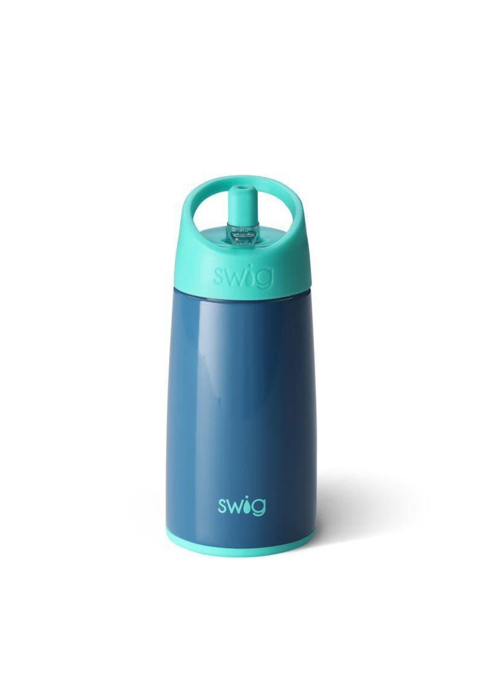 Swig Denim 12oz Kids Bottle