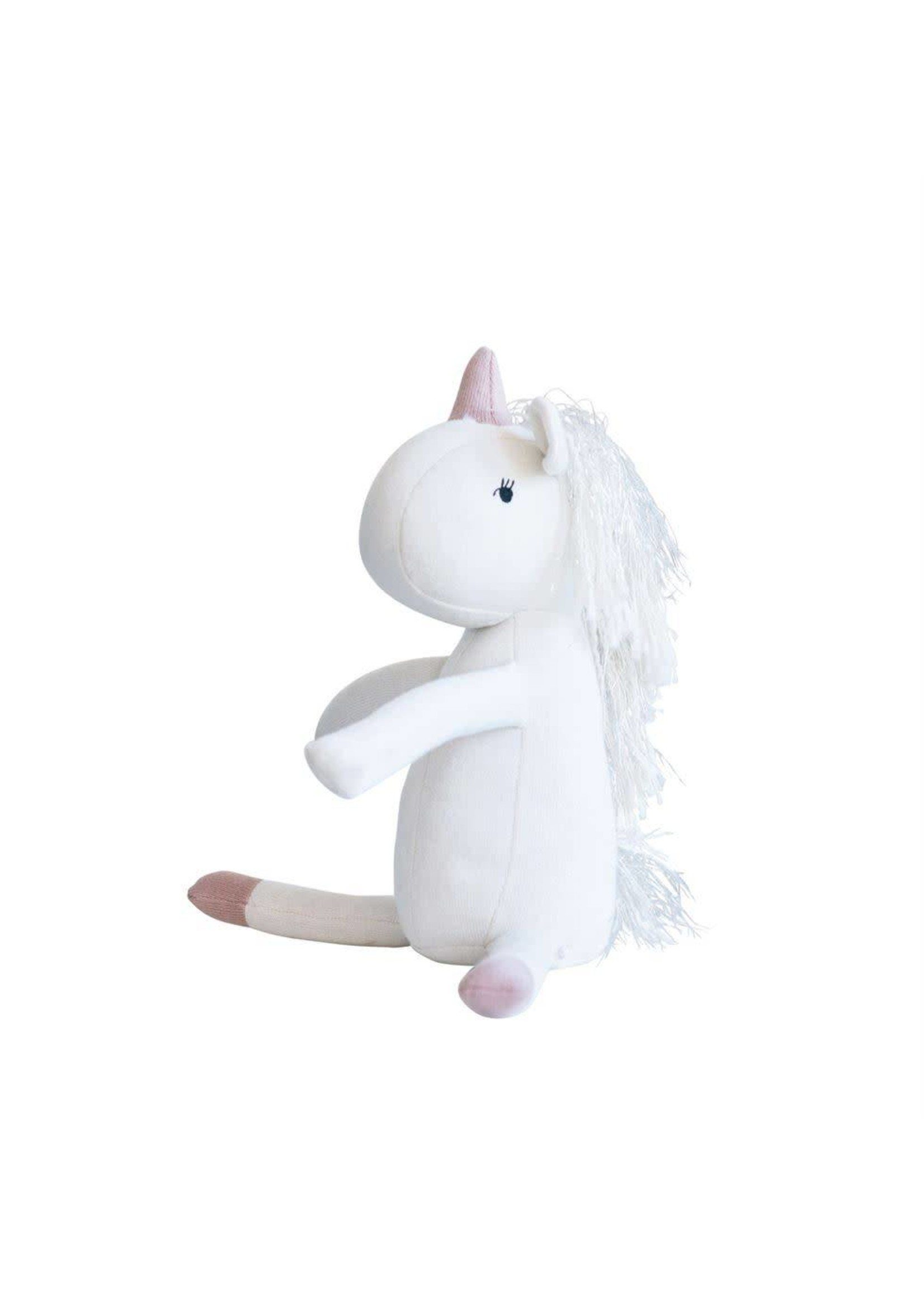 Cotton Knit Unicorn