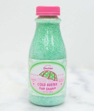 Cold Buster Salt Shake
