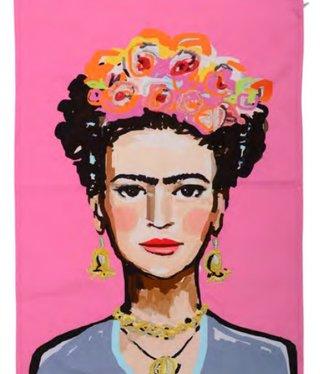 Celebrate Frida Tea Towel