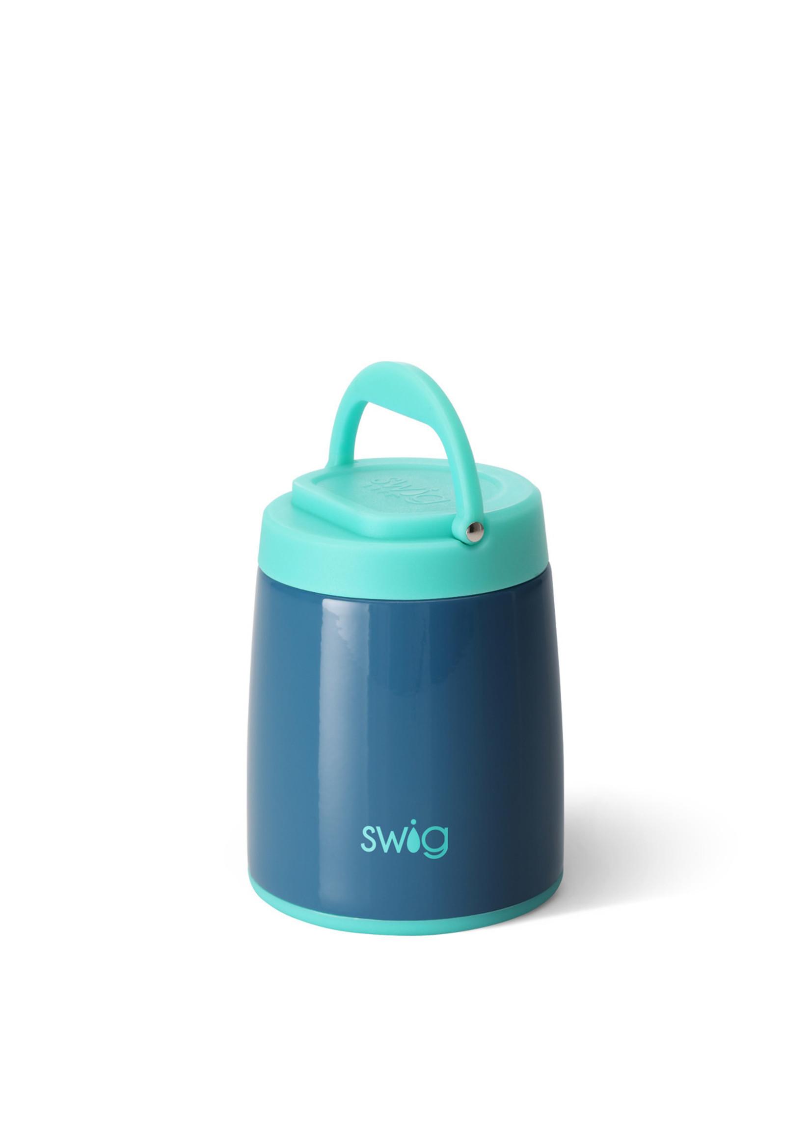 Swig Hot Pot 14oz in Denim