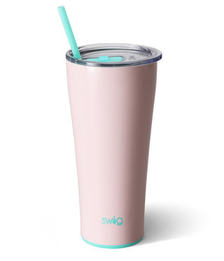 Swig Blush 32oz Tumbler