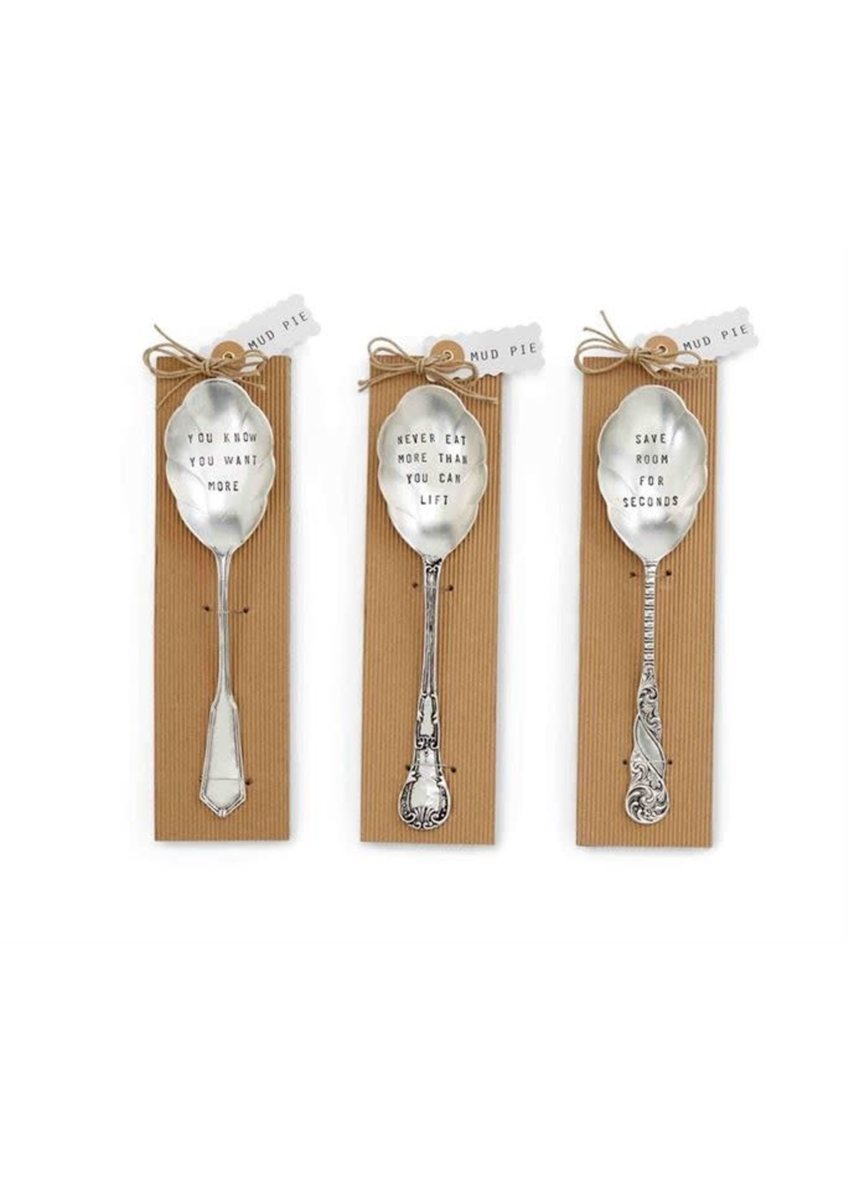 Large Serving Spoons