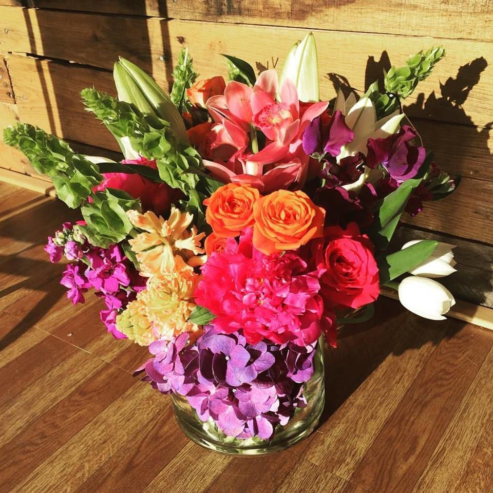 Mother's Day Large Garden Mix