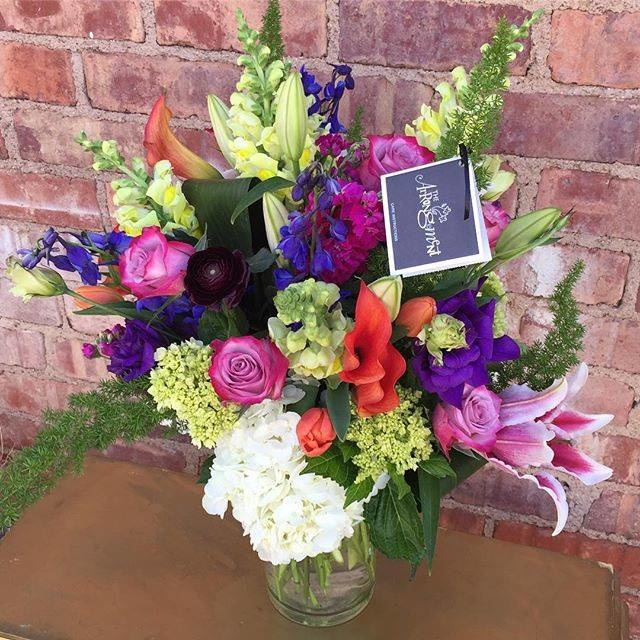Mother's Day X-Large Garden Mix
