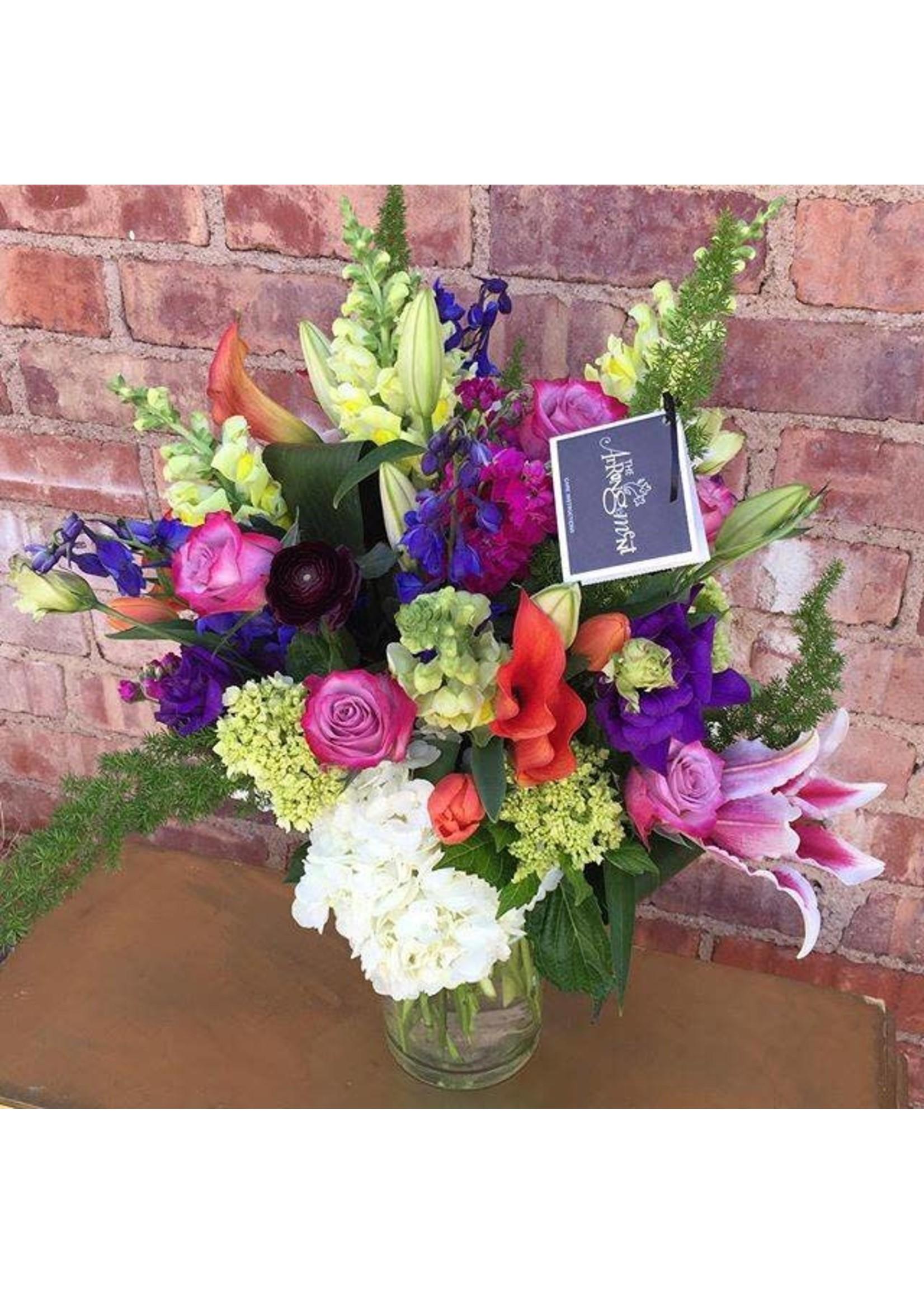 X-Large Luxurious Seasonal Blooms