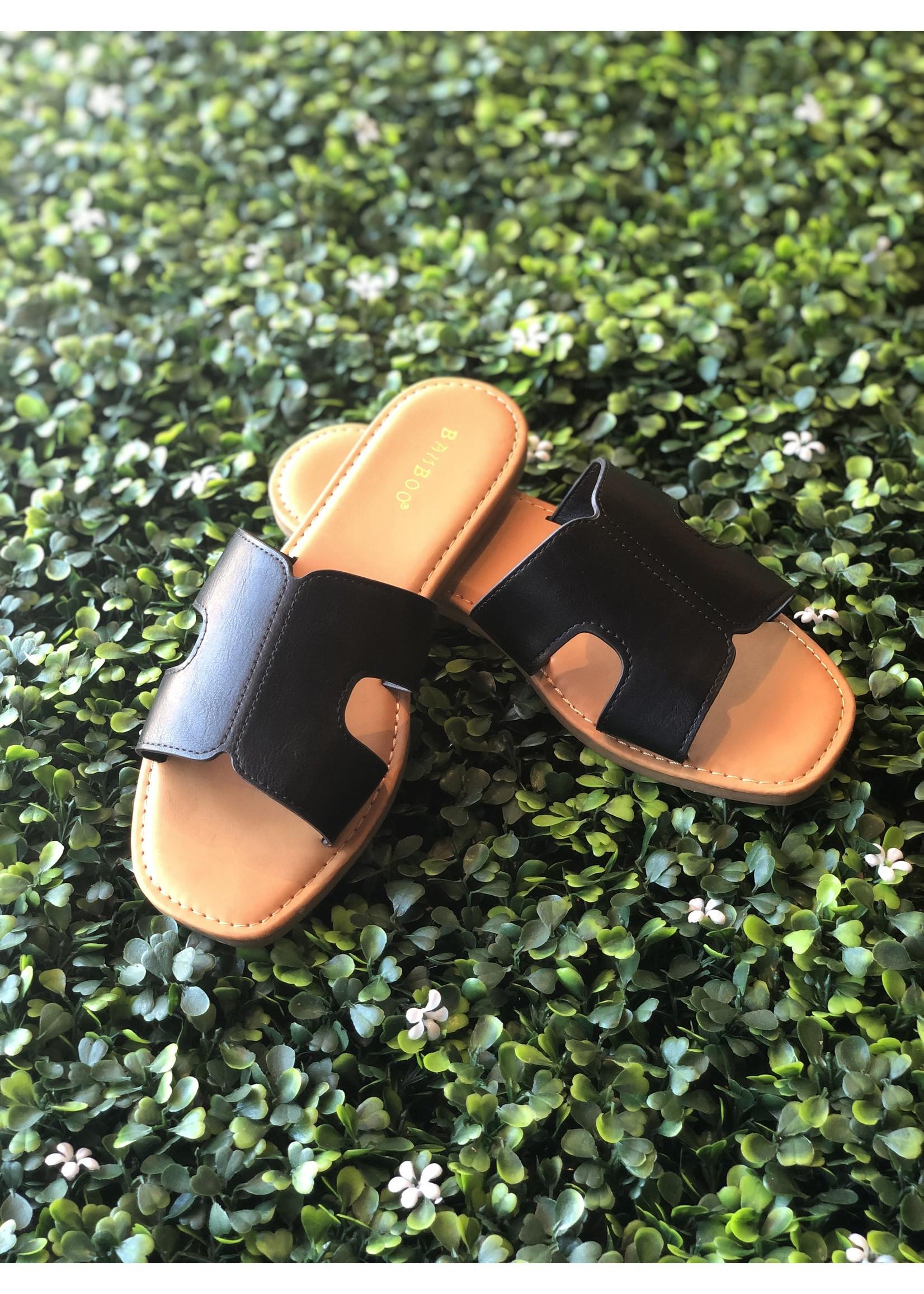 Hermes Inspired Sandals