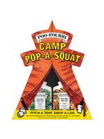 Poo-Pourri Pop-a-Squat Camp Set