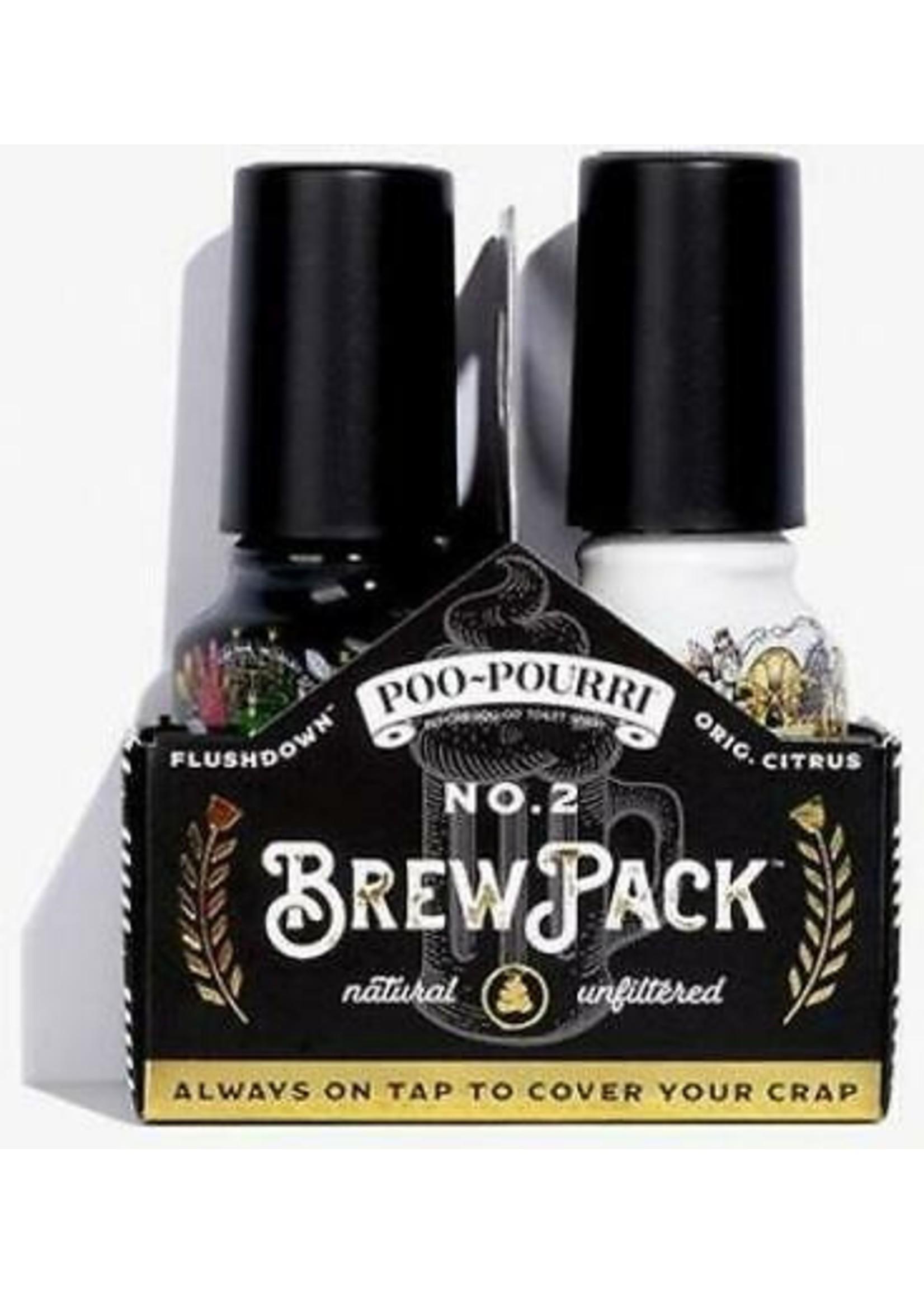 Poo-Pourri Brew Pack Set