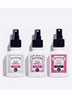Poo-Pourri Pink Sparkle Hand Sanitizer