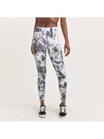 Mono B Tie-Dye Seamless Highwaisted Leggings