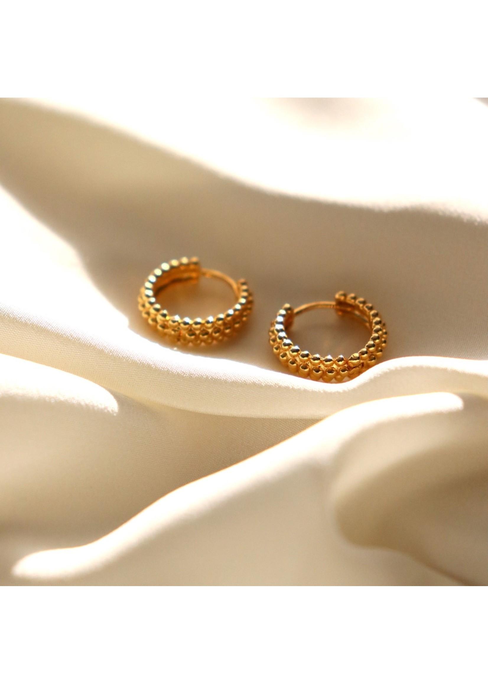 Cedar and Cypress Designs Allie Earrings