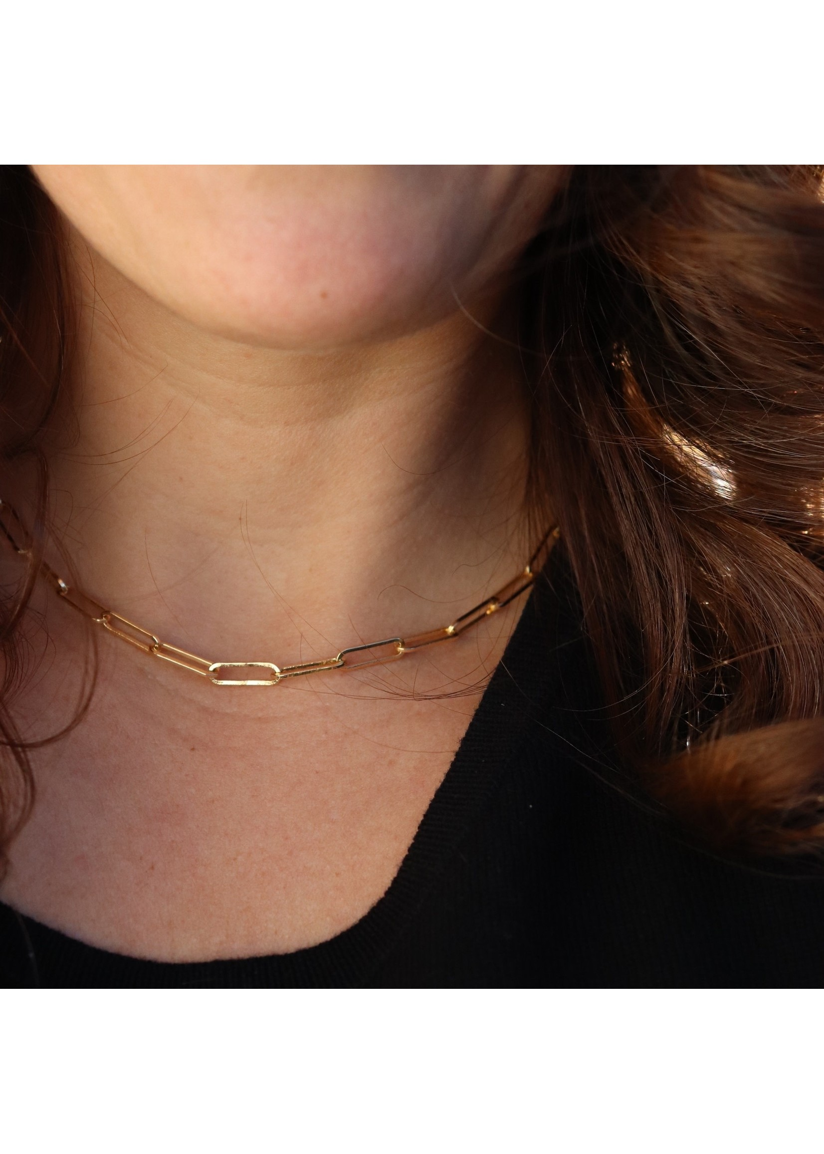 Cedar and Cypress Designs Chained Necklace
