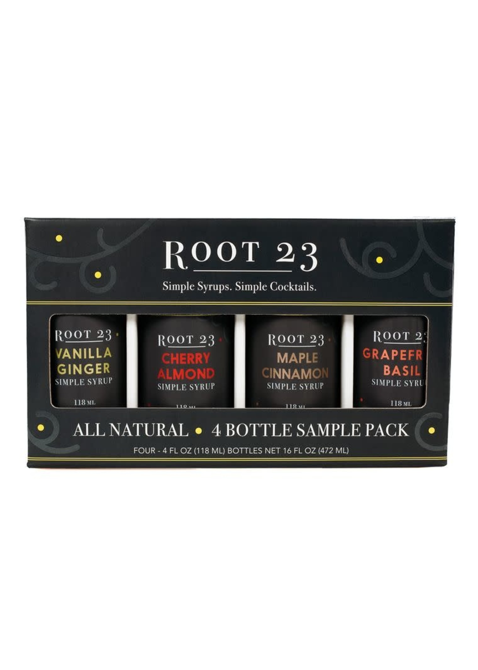 ROOT 23 Classic Cocktail Kit