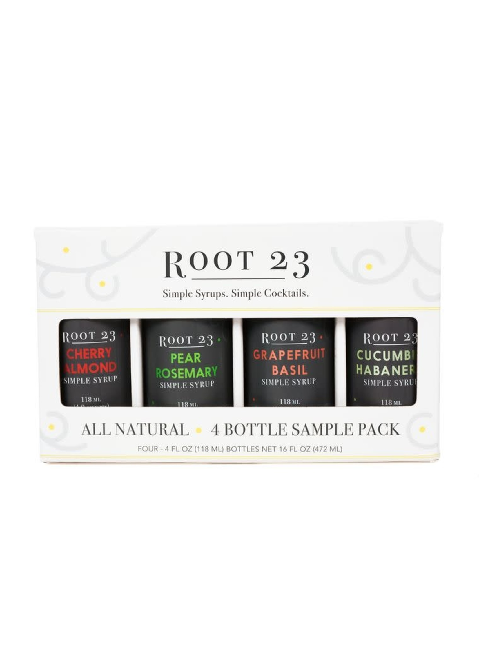ROOT 23 Essential Cocktail Kit