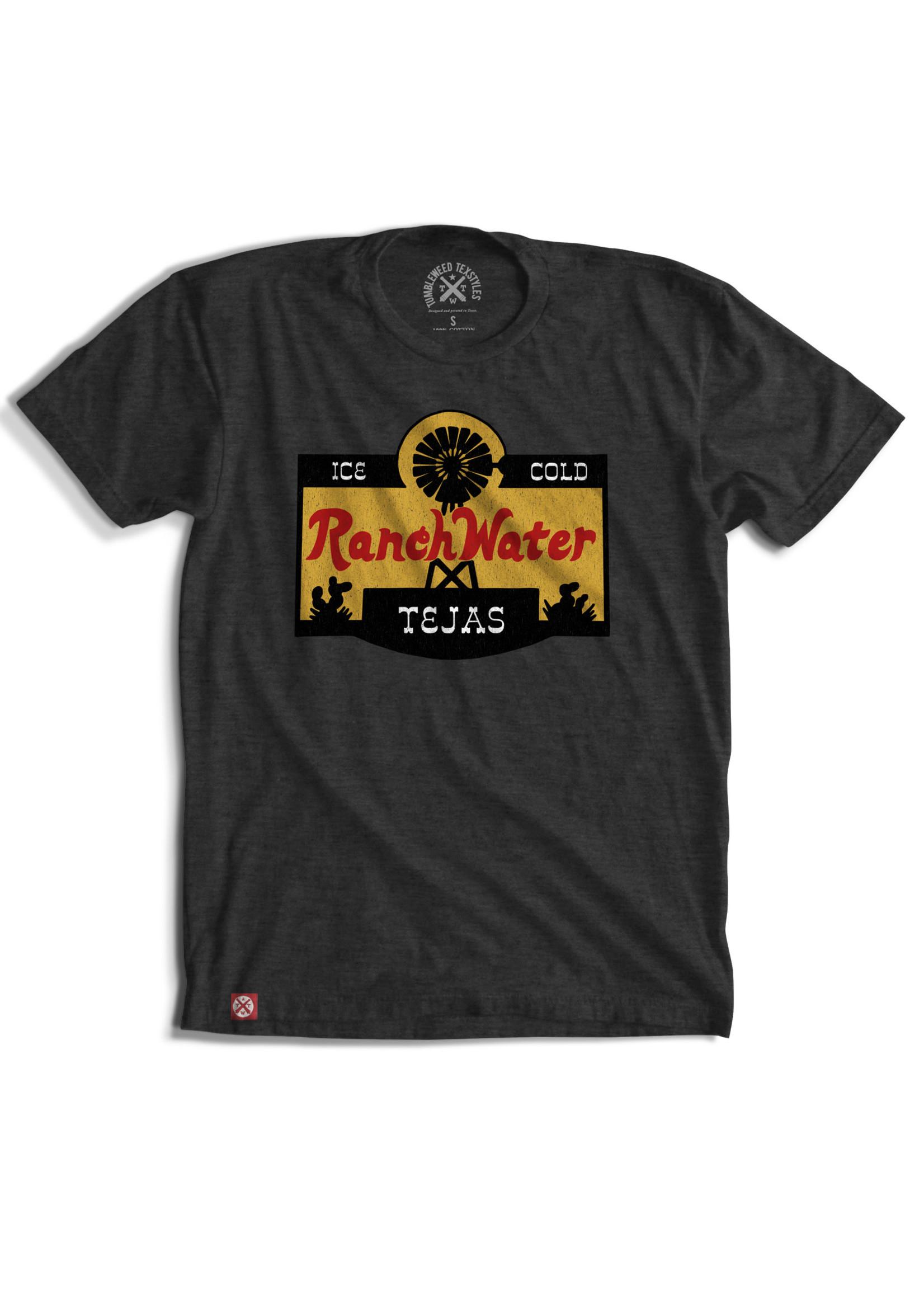 Tumbleweed Texstyles Ranch Water T-Shirt
