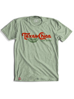 Tumbleweed Texstyles Texas Chica Con Lima T-Shirt