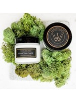 Winton and Waits Charcoal Sage Creme de Parfum