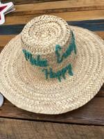 Z & L Make Everyday Happy Hat