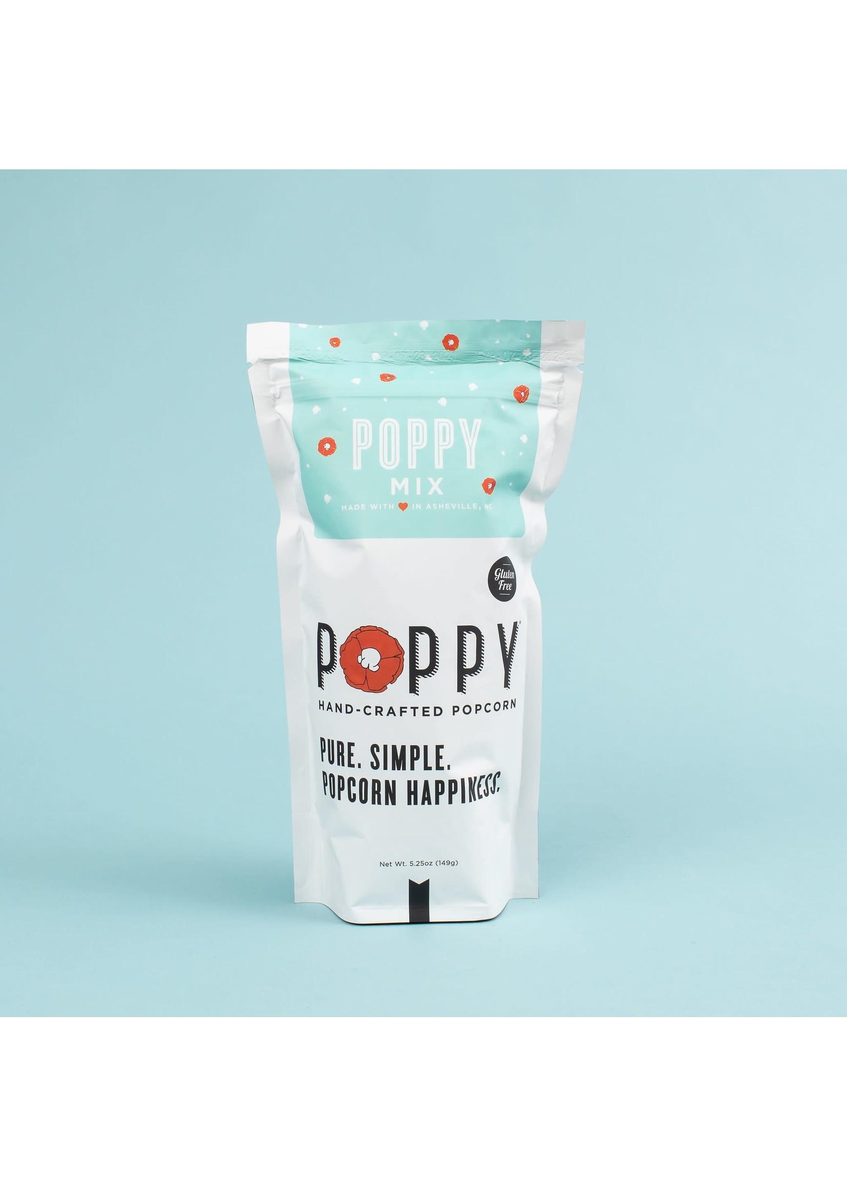 Poppy Handcrafted Popcorn Poppy Mix Popcorn