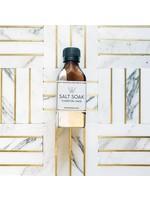 Winton and Waits Salt Soak Charcoal Sage- small