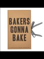 Santa Barbara Design Studio Baking Cardboard Book Set