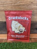 Two Sisters at Home Crackalacka Six Shooter Seasoning