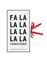 Santa Barbara Design Studio Falala Charcuterie Set